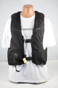MLV-C Air Bag Vest