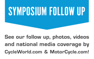 Symposium Follow Up with Photos, Videos and National Media Coverage